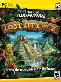 Descargar National Geographic Adventure Lost City Of Z [English] por Torrent